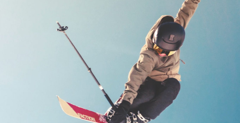 Alpin hopp
