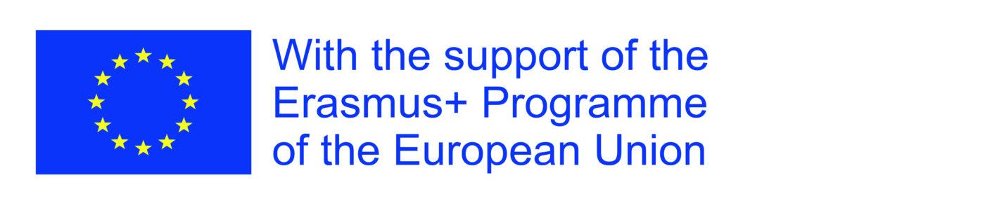 Eramus logotyp